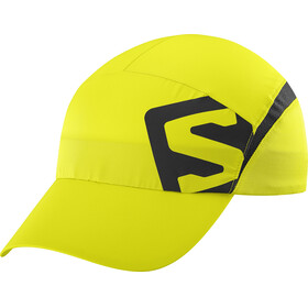 Salomon XA Headwear yellow